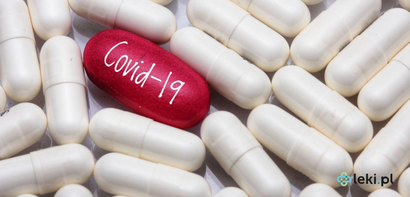 Czy wiadomo już, który z leków jest skuteczny w leczeniu COVID-19? (fot. Shutterstock)