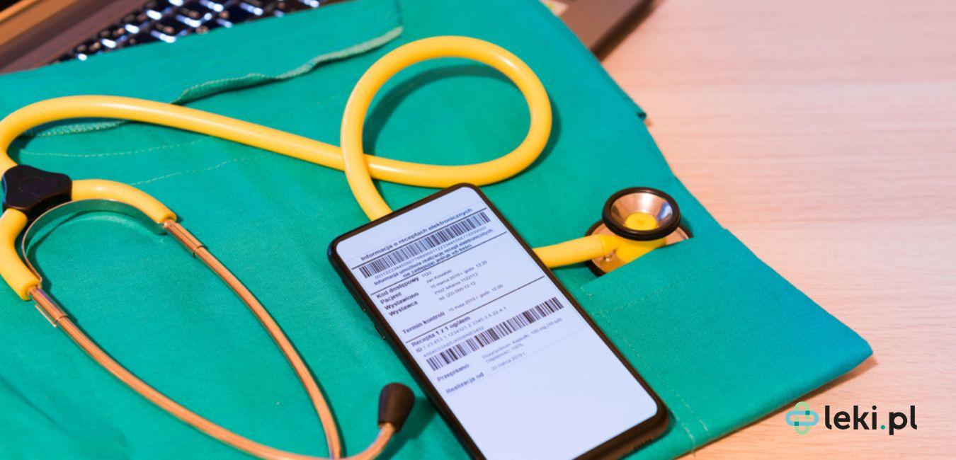 E-skierowanie to nowa obowiązująca funkcjonalność e-zdrowia. Czy już wiesz jak z niej korzystać? (fot. Shutterstock)