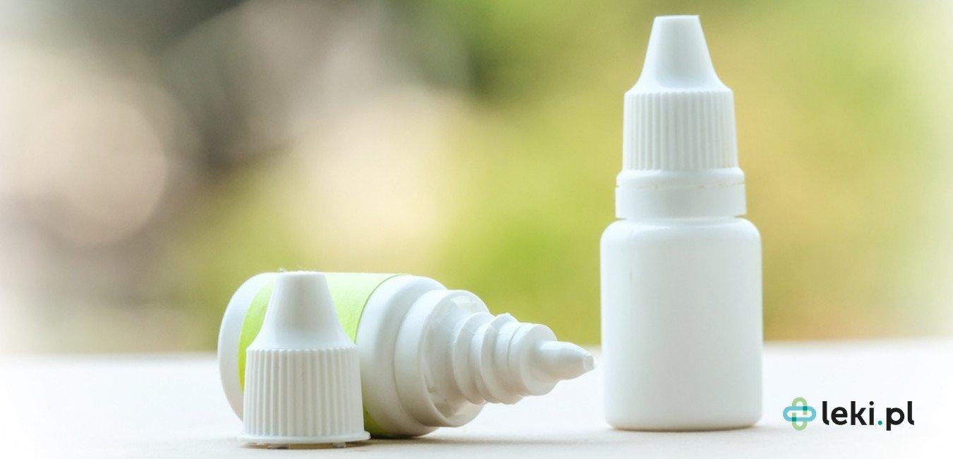 Do kropli ocznych dodawane są konserwanty, które powodują podrażnienia. System Abak, Comod i OSD pozwala osiągnąć jałowość bez konserwantów. (fot. Shutterstock)