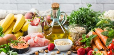 Dieta DASH w zapobieganiu i leczeniu nadciśnienia tętniczego