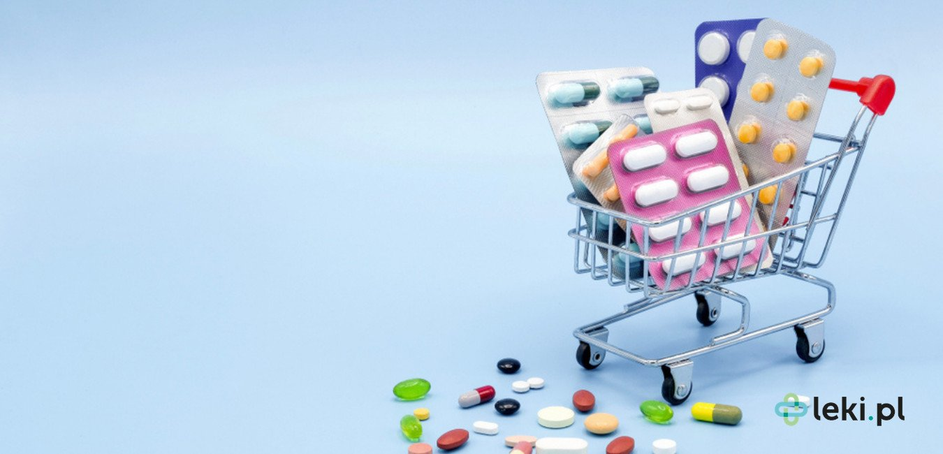 Polipragmazja to zjawisko, gdy pacjent przyjmuje zbyt dużo leków jednocześnie. Często może to prowadzić do niebezpiecznych dla zdrowia konsekwencji. (fot. Shutterstock)