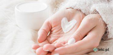 Sucha skóra — jak sobie pomóc?