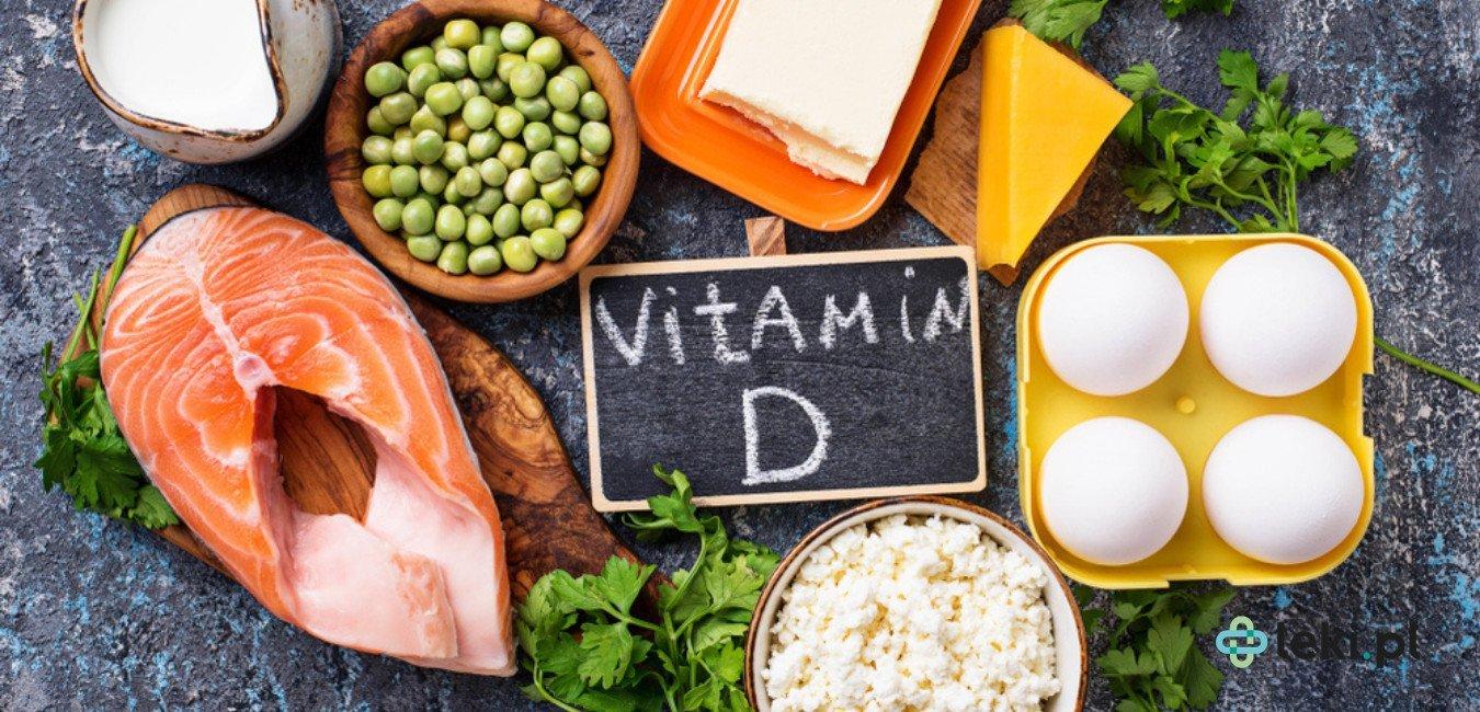 Odpowiednia dieta jest istotnym punktem w budowaniu odporności. Jest to szczególnie ważne w okresie istniejącej pandemii COVID-19. (fot. Shutterstock)