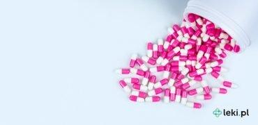 Antybiotyki makrolidowe — czym są i jak działają?