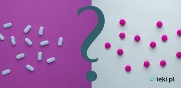 Nadciśnienie a leki na ból, gorączkę i przeziębienie