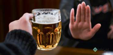 Alkohol i jego wpływ na organizm człowieka