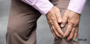 Choroba zwyrodnieniowa stawów — jak sobie z nią radzić?