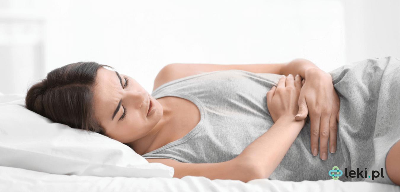 Endometrioza charakteryzuje się występowaniem endometrium poza jamą macicy. Choroba ta jest jedną z przyczyn niepłodności u kobiet. (fot. Shutterstock)