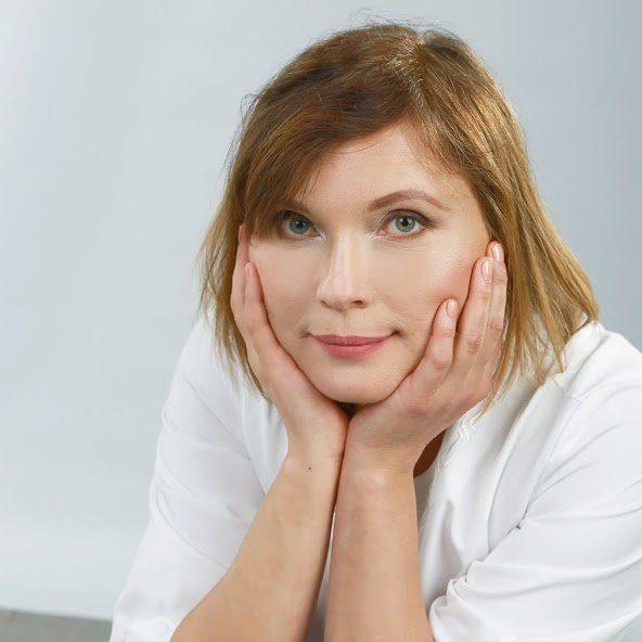 Katarzyna Dęga-Krześniak