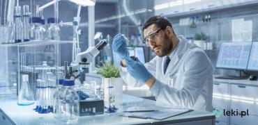 Jak powstaje lek? Badania nad nowym lekiem