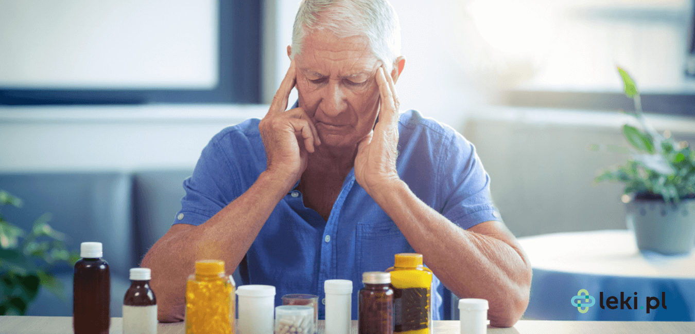 Seniorzy są grupą pacjentów, którzy zdecydowanie częściej niż osoby młode zmagają się z niedoborem witamin oraz minerałów. (fot. Shutterstock)