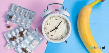Najczęstsze błędy przy stosowaniu leków — interakcje lekowe