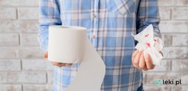 Szczelina odbytu — jak powstaje i jak ją leczyć?
