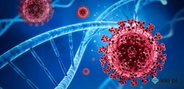 Warianty koronawirusa – charakterystyka i porównanie
