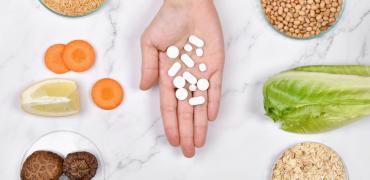 Wchłanianie minerałów z pożywienia, a stosowanie leków