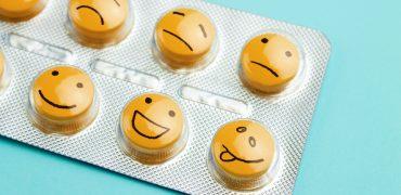 Leki przeciwdepresyjne mogą zmniejszać skuteczność MDMA w leczeniu PTSD