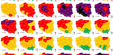 Koronawirus — podsumowanie tygodniowych danych epidemiologicznych [22.03-28.03]