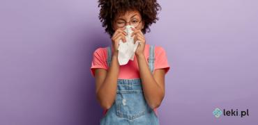 Alergia — gdzie należy szukać jej źródła?