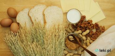 Alergia pokarmowa — narastający problem przyszłych pokoleń?