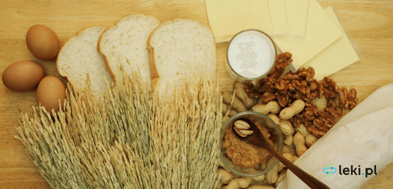 Alergia pokarmowa to coraz szerzej występujący problem. Dotyka zarówno dzieci, jak i dorosłych. Jak sobie z nią radzić? (fot. Shutterstock)