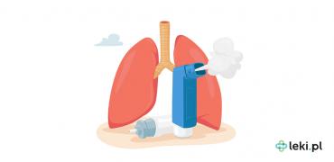 Astma oskrzelowa — objawy i leczenie