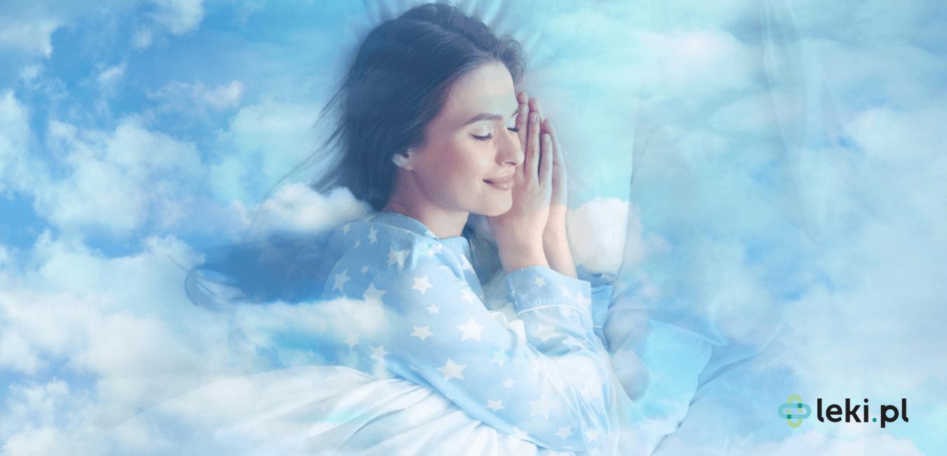 Bezsenność dotyka wiele osób w różnych życiowych sytuacjach. Aby poprawić nasz sen, możemy zastosować kilka prostych zasad. (fot. Shutterstock)