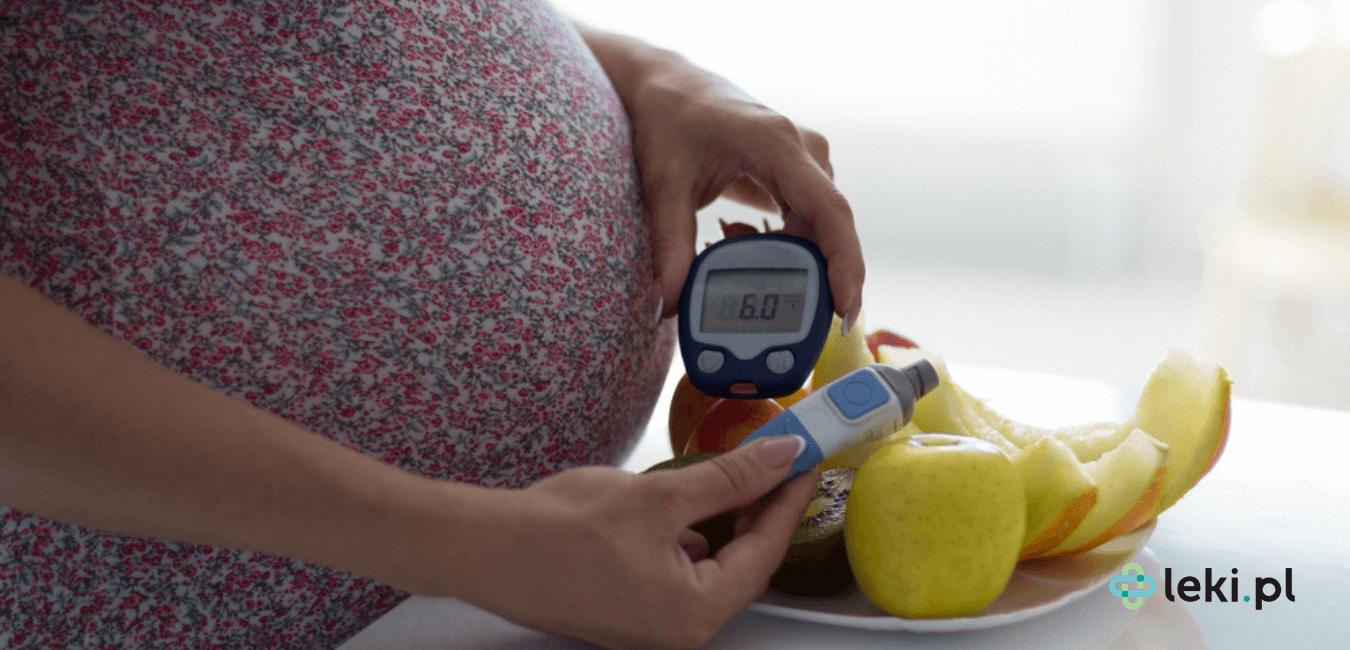 Cukrzyca ciążowa to bardzo poważny problem, który może dotyczyć aż 10-15% przyszłych mam. Nieleczona może prowadzić do poważnych powikłań. (fot. Shutterstock)