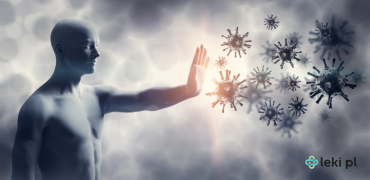 Czy laktoferyna wzmacnia odporność?