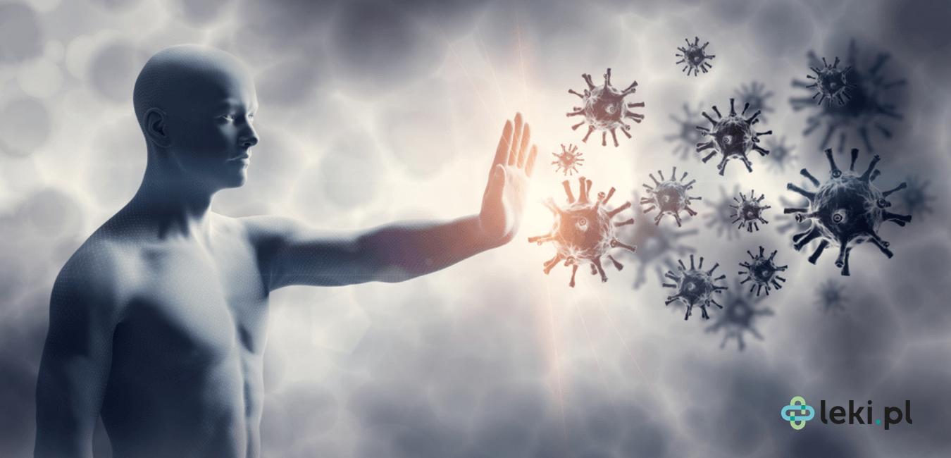 Laktoferyna jest substancją o działaniu przeciwbakteryjnym. Wykazuje również właściwości przeciwwirusowe oraz przeciwgrzybicze. (fot. Shutterstock)
