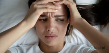 Czy suplementacja może zapobiec napadom migreny?