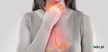 Leki na zgagę — jakie są konsekwencje ich długotrwałego stosowania?