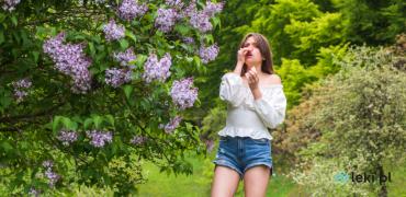 Leki na alergię — podział i przegląd leków przeciwhistaminowych