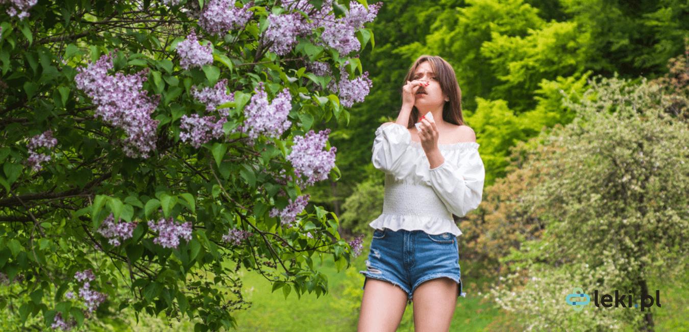 Leki na alergię, tzw. leki przeciwhistaminowe dzielą się na kilka generacji. Sprawdź, czym każda z grup się charakteryzuje! (fot. Shutterstock)
