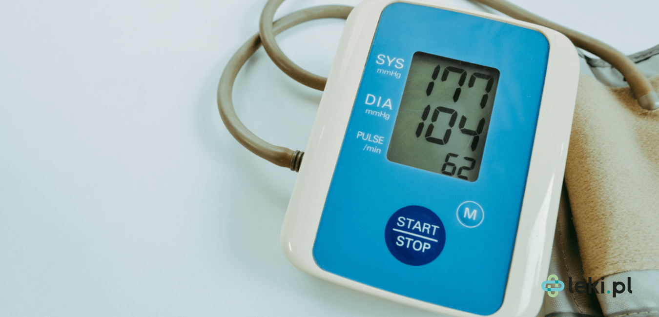 Nadciśnienie tętnicze krwi w większości przypadków wymaga farmakoterapii. Zapoznaj się z najczęściej stosowanymi substancjami leczniczymi. (fot. Shutterstock)