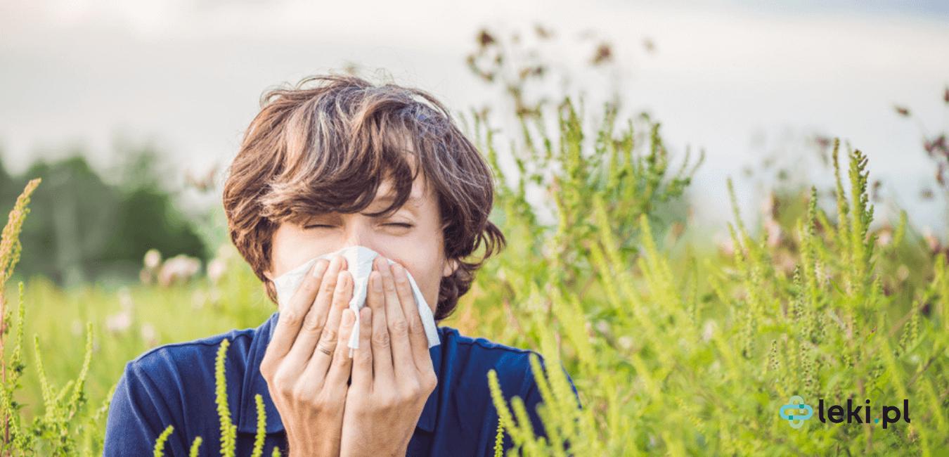 Wiosna to czas budzenia się roślinności do życia. W końcu robi się zielono! Jednak dla alergików wiosna jest równoznaczna z pyłkami. (fot. Shutterstock)