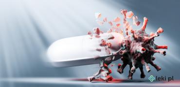 COVID-19 i nowy lek przeciwwirusowy Pfizera