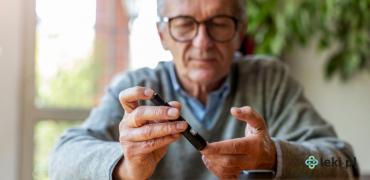Cukrzyca — jakie powikłania może powodować?