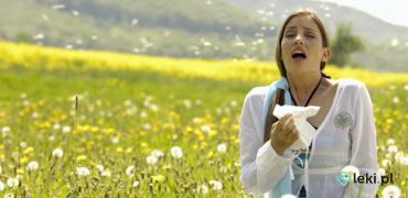 Jak odróżnić katar sienny od przeziębienia?