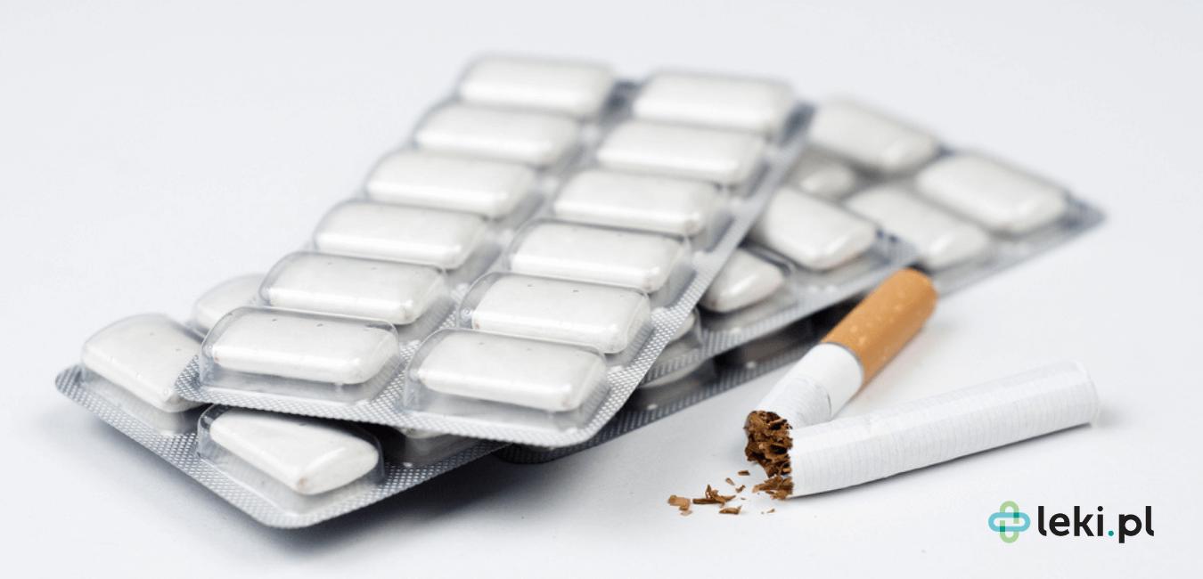 Nikotynowa terapia zastępcza to skuteczna metoda na rzucenie palenia, która polega na kontrolowanym podawaniu nikotyny do organizmu. (fot. Shutterstock)