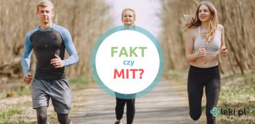 Odchudzanie — fakty i mity