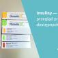 Rodzaje insulin stosowanych w Polsce
