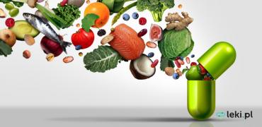 Suplement diety czy lek? Zanim zdecydujesz, poznaj różnice