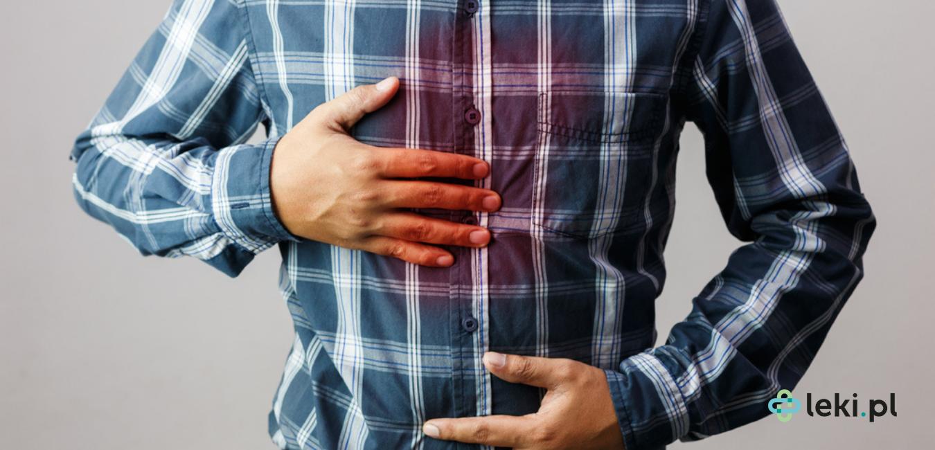 Choroba refluksowa przełyku — przyczyny, objawy i leczenie (fot. Shutterstock)