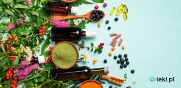 Czym lek roślinny różni się od ziołowego suplementu?