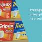 Fervex, Theraflu, a może Gripex? Przegląd saszetek na przeziębienie