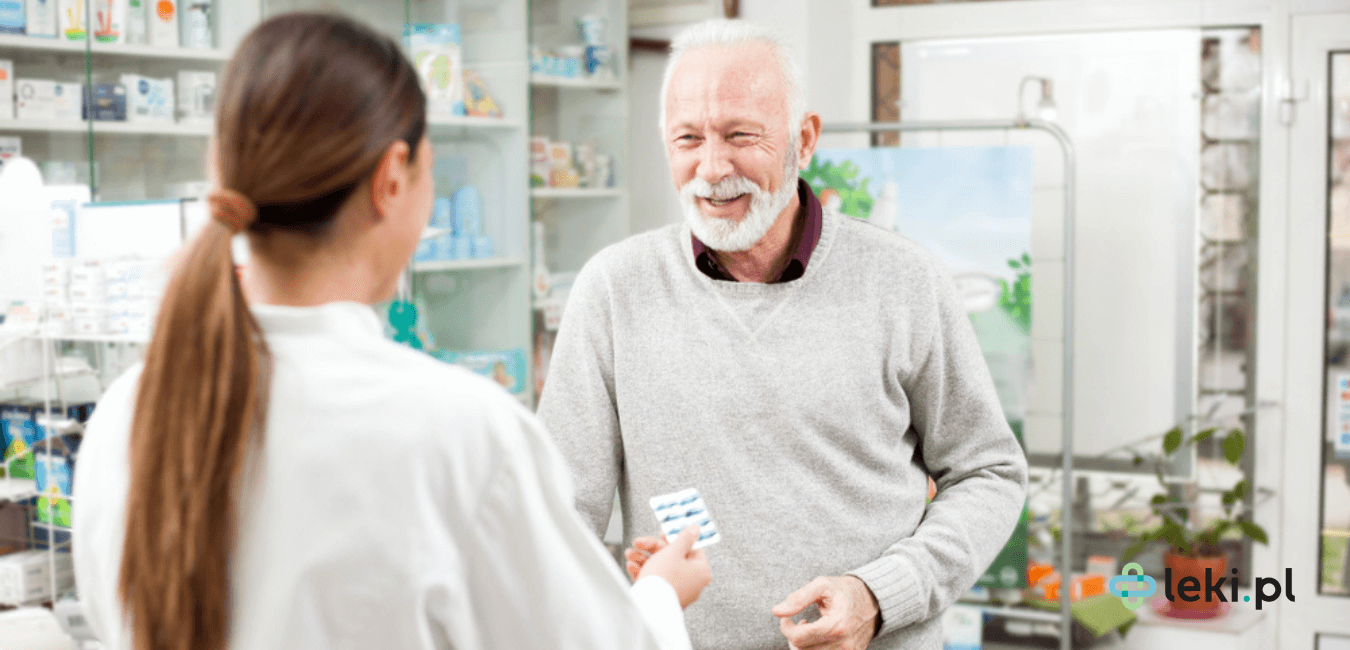 Produkty lecznicze i wyroby medyczne do apteki można zwrócić tylko w ściśle określonych sytuacjach. Zwroty reguluje Prawo Farmaceutyczne. (fot. Shutterstock)