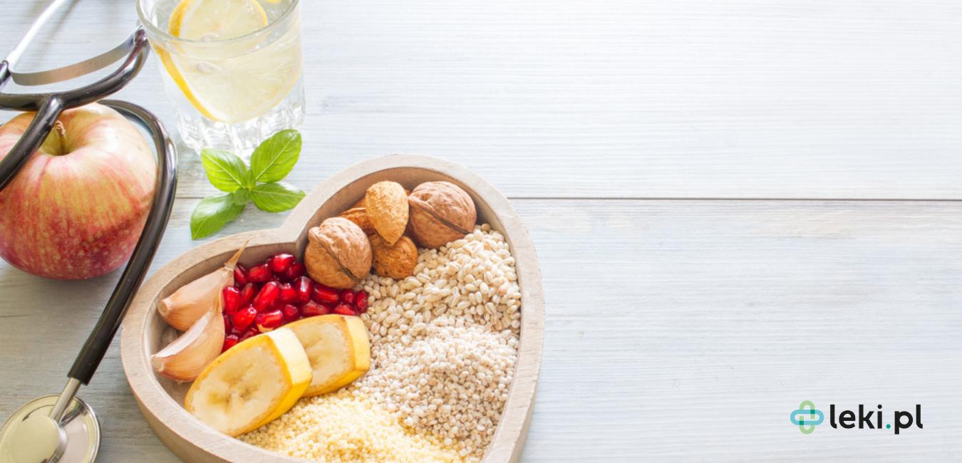 Monakolina K ma właściwości obniżające stężenie całkowitego cholesterolu we krwi. Z tego względu nazywana jest naturalną statyną. (fot. Shutterstock)