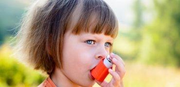 Czy dupilumab sprawdzi się w leczeniu astmy u dzieci?
