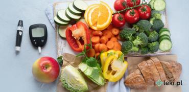 Jakie witaminy stosować w cukrzycy?
