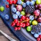 Przeciwutleniacze w żywności — walka z wolnymi rodnikami